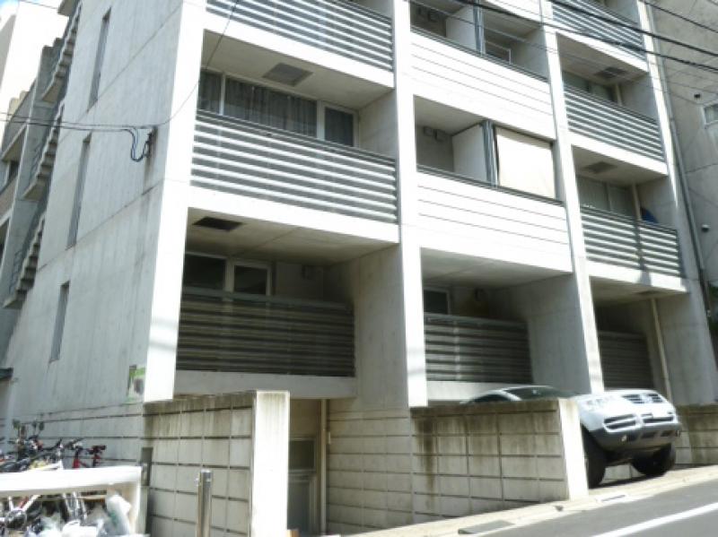 デザイナーズ マンション 東京